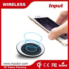 Mobile phone accessories factory in china wireless charger for iPhone