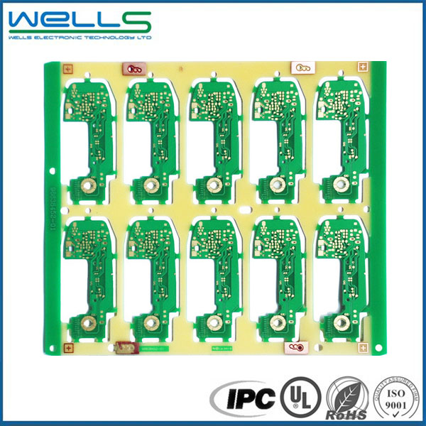 wholesale circuit board pcba assembly multi-layer <strong>pcb</strong> manufacturer