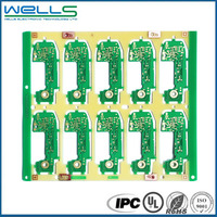 wholesale circuit board pcba assembly multi-layer pcb manufacturer