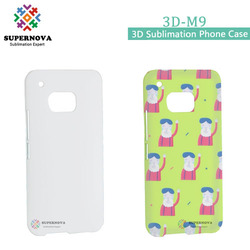 For HTC M9 Custom Printed Mobile Phone Cover