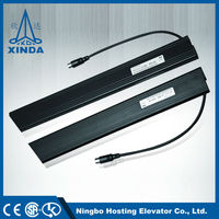 Safety Door Spare Led Light Stage Curtain