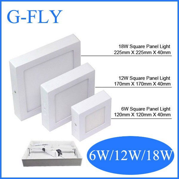 modern led ceiling light design new products looking for distributor square 18w