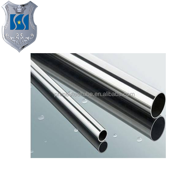 secondary high pressure boiler tube / Boiler steel pipe