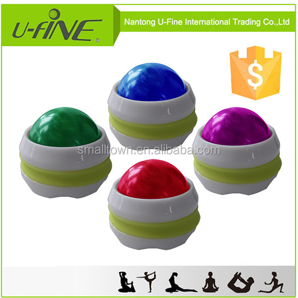 Rolling Hand Massage Ball For Muscle Pain
