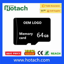 Factory price TF memory card 32gb 64gb 128gb U1