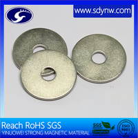 Made of NdFeB material, neodymium magnets are widely used in electric cars, wind turbines,high-end mobile phones.