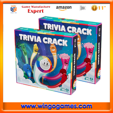 Trivia Crack Customized Board Games Porduction