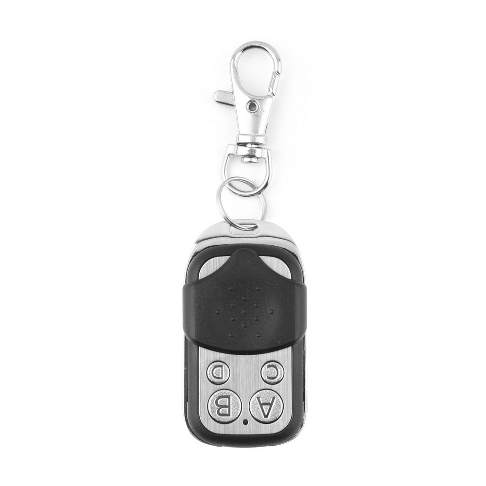 433MHzElectric Cloning Universal Gate Garage Door Remote Control Fob 433mhz Key Fob
