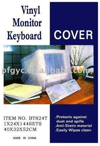 Dust cover(set of 2)