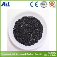 Coal granular Activated Carbon for waste water treatment