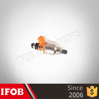 IFOB Auto Parts And Accessories Diesel Fuel Injectors For Sale 195500-2170 For Mazda Car
