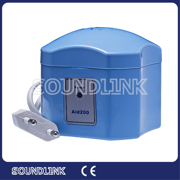 Made in china cheap deaf aids dehumidifier device for BTE ITE hearing aid