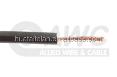 UL 1275 / UL 1056 Hook Up Wire Part Number: 1056-18-16B