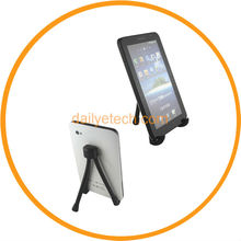 Portable Adjustable Foldable PC Tablet Stand for iPad 1 2 3 4 Black from dailyetech