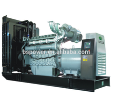13KW High Quality Factory Supply Diesel Generator Set Powered by UK Perkins with Low Noise