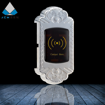 card electronic sauna lock