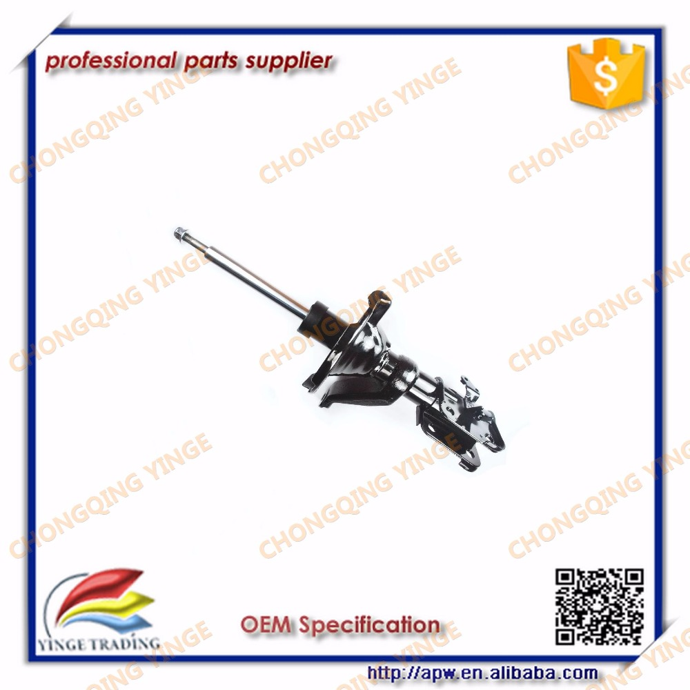 Gas-filled shock absorber for civic front right shocks for auto parts with high quality