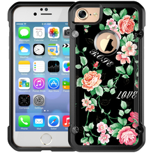 China Factory Accept Phone Case Custom For iPhone 7 Case Custom Printing