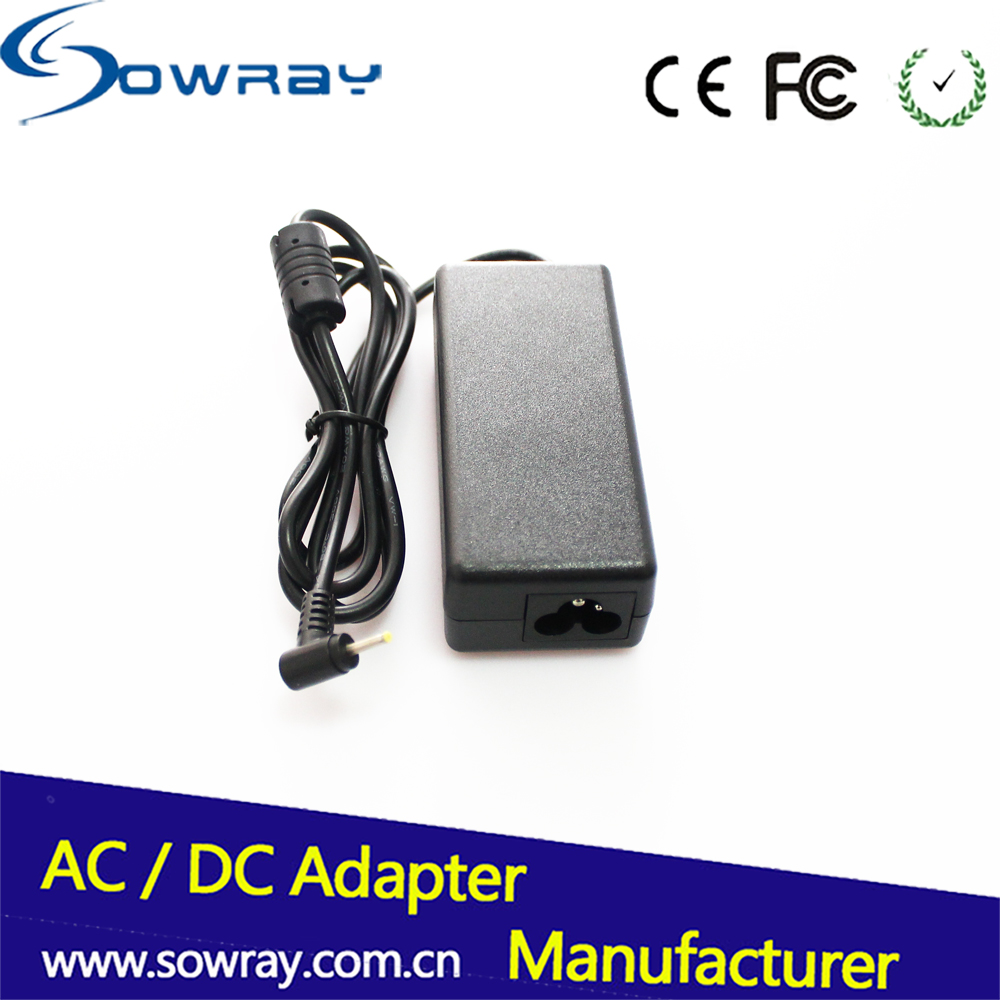 19V 2.1A AC Adapter For Asus Charger 40W Notebook Computer Adapter