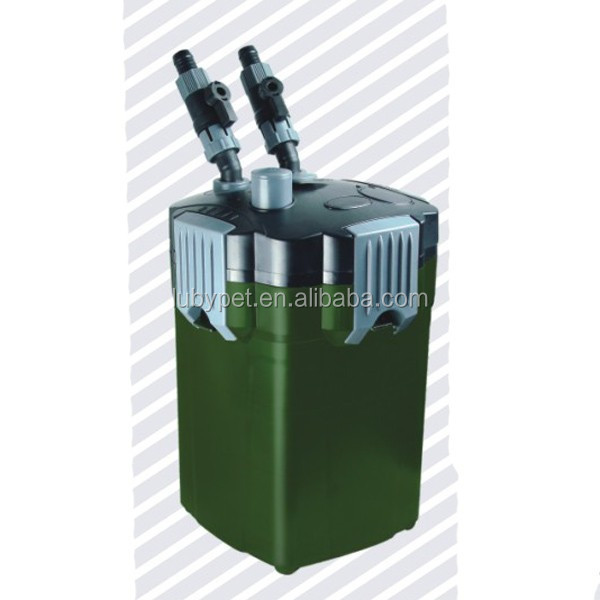 45W 2500L/H Aquarium External/Canister Filter with UV 868/868UV/878/878UV