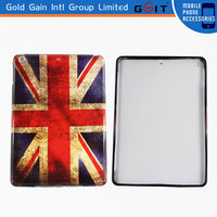 England Back Cover For Ipad Air