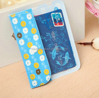 Wholesale Plastic ID Card Holder Bus Card Case
