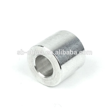 Perfect Made in China 3D Printer Aluminium Spacers 6MM