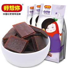 chinese snack food fruit extract jujube date