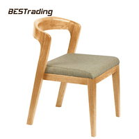 Foshan shunde restaurant used dining chairs