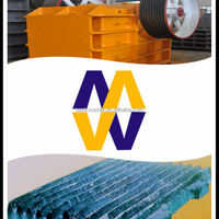 Jaw Crusher Widely Used In Mining