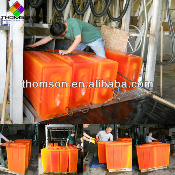 Block Ice Making Machine / Block Ice Making Plant