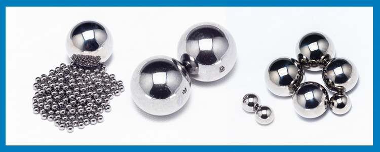 1.588mm bearing steel ball, miniature steel balls