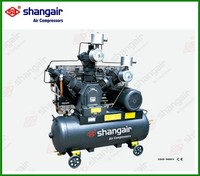 Shangair 10WW 9Bar Industry Air Compressor AC Reciprocating Air Compressor Cheap air compressors for sale