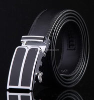 OEM low price belts with round beads buckle