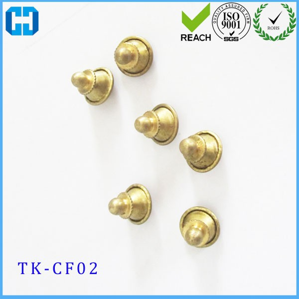 Customized Chubby Round Rubber Clasps,Pin Backs For Enamel Pins