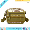 promotional travel tactical military outdoor messenger sling bag