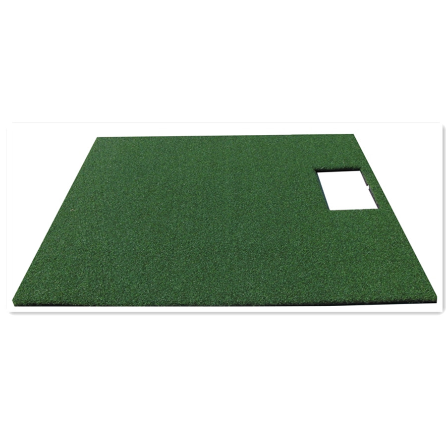 advantage bermuda turf mat home baseball plate x sports mats