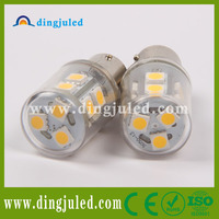 2014 new products on market 1156 bulb socket 1156 led bulb ba15s base 1156 1157 7.5w