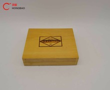 MDF small unfinished wooden gift boxes/wholesale bulk small wooden boxes