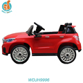 WDJH9996 New Product Baby Electric Drive Car And Cool Kids Ride On Battery Toy Games