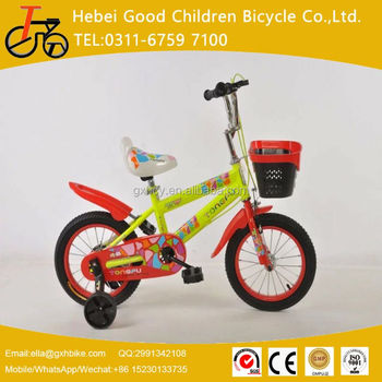 12 / 16 / 18inch kids bicycle / mini cycles from China / kid bicycle for 3 years old children