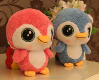 plush penguin toy for dollar store with wholesale price