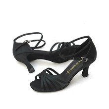 Latest Design passion latin dance shoes for women