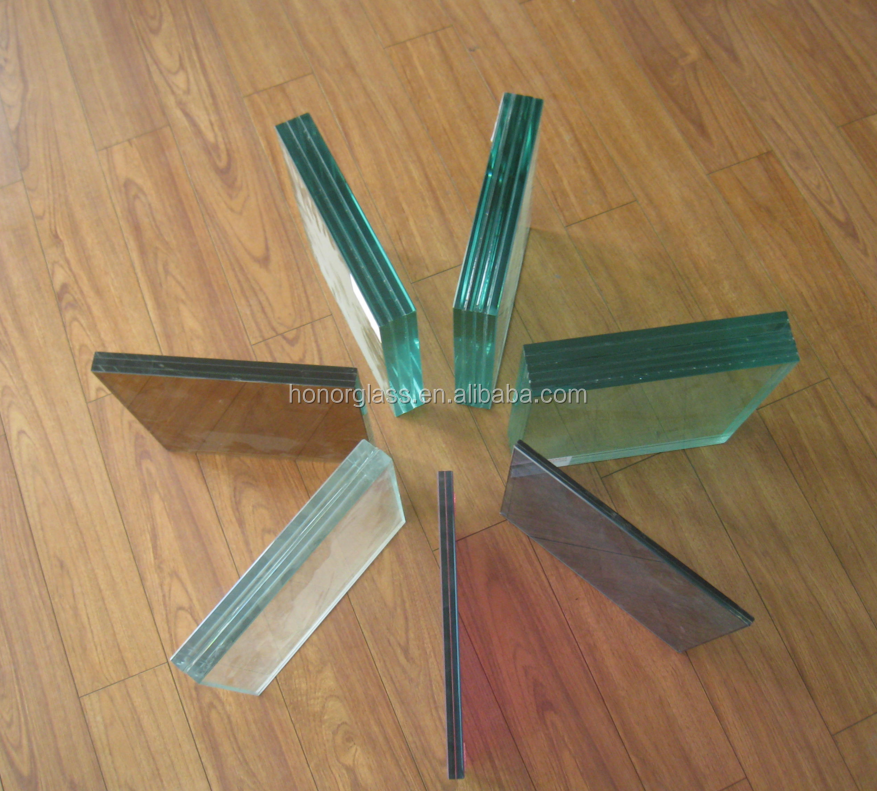 hot sale unbreakable window glass with good price