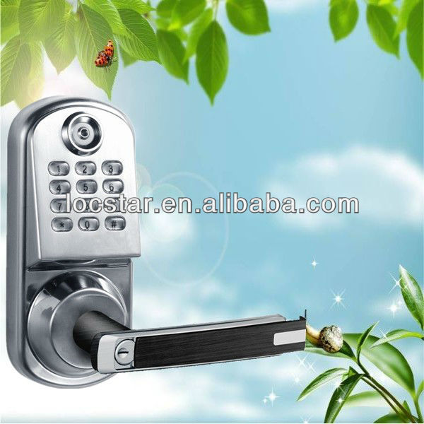 LS8015TM hot sale Mechanical password lock/ pin code lock