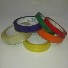 Promotional bopp box packing tape sealing for wholesale