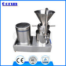 Coffee bean grinding machine,making machine