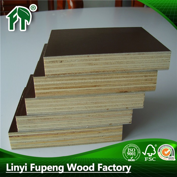 cheap finger joint board for construction formwork in Linyi