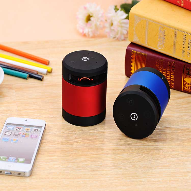 Smart Phone Gadgets Portable Bluetooth Speaker N10 micro speaker for mobile phone