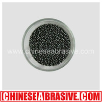 New design sandblasting china steel shot